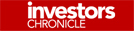 Investors Chronicle Logo